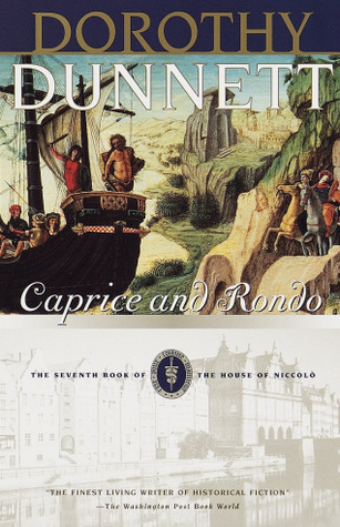 Caprice and Rondo (The House of Niccolo, #7)