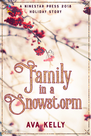 Family in a Snowstorm (Snow Globes, #2)