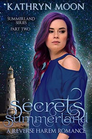 Secrets of Summerland (Summerland Series #2)