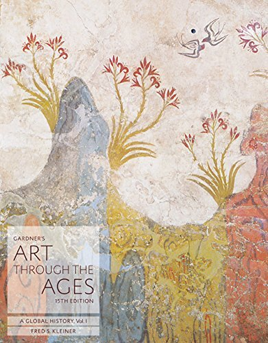 Bundle: Gardner's Art through the Ages: A Global History, Volume I, 15th + MindTap Art, 1 term (6 months) Printed Access Card