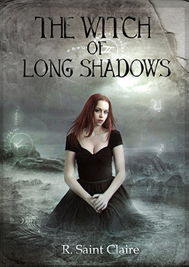 The Witch of Long Shadows