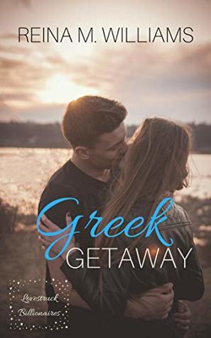 Greek Getaway: A Sweet Novella