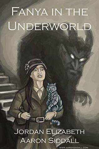 Fanya in the Underworld by Jordan Elizabeth