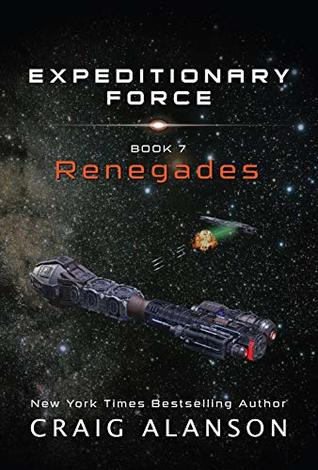 Renegades (Expeditionary Force Book, #7)