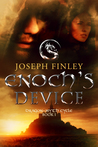 Enoch's Device: An Epic Medieval Fantasy (The Dragon-Myth Cycle #1)