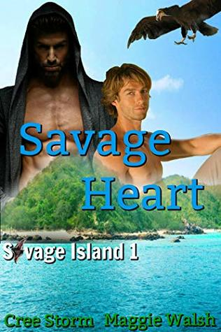 Savage Heart (Savage Island #1)