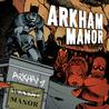 Arkham Manor (201...