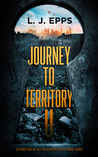 Journey to Territory U (Extinction of All Children #3)