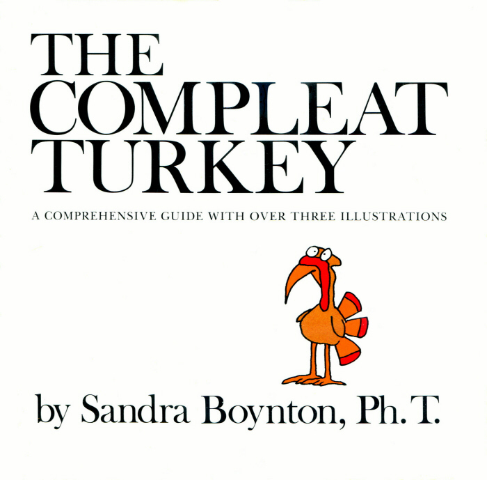 The Compleat Turkey