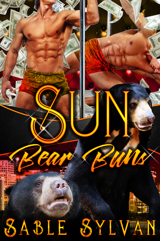 Sun Bear Buns