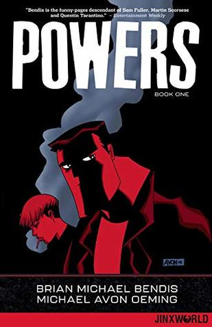 Powers Book One (Powers (2000-2004))
