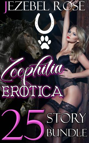 Zoophilia Erotica 25 Story Bundle
