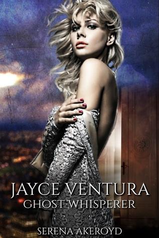 Jayce Ventura Ghost Whisperer by Serena Akeroyd