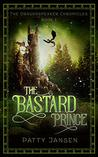 The Bastard Prince (Dragonspeaker Chronicles Book 1)