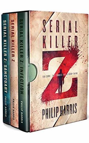 Serial Killer Z, Volumes 1-3