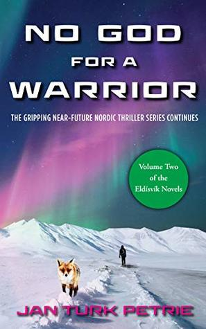 No God for a Warrior (The Eldísvík Novels #2)