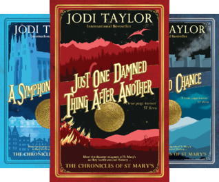 The Chronicles of St Mary's Series (8 Book Series)