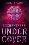 Enchantress Undercover (Arcane Artisans, #1)