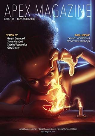 Apex Magazine Issue 114