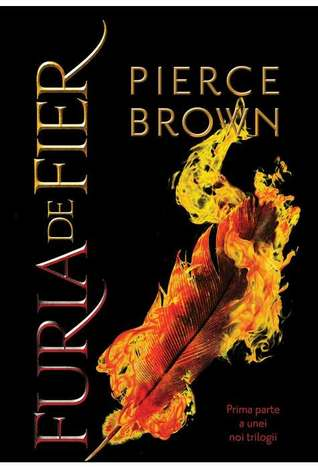 Furia de Fier by Pierce Brown