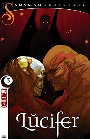 Lucifer (2018) #3: The Annulment of Heaven and Hell
