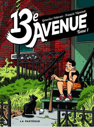 13e Avenue #01
