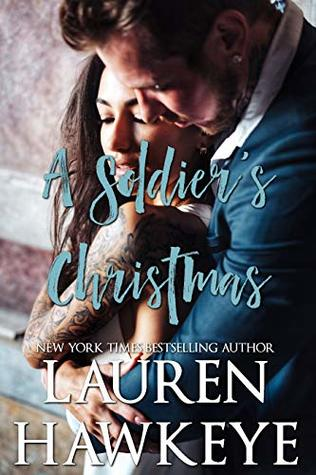 A Soldier's Christmas (Bachelors of Seattle Book 2)