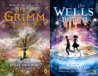 The Grimm Legacy (2 Book Series)