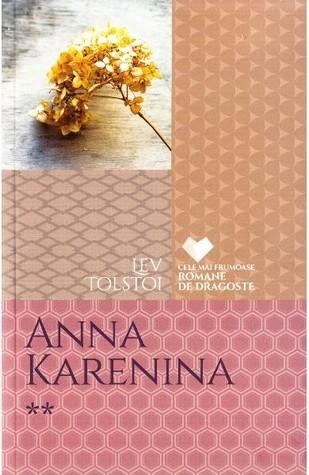Anna Karenina, Vol. 2