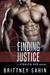 Finding Justice (Stealth Ops, #2)