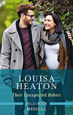 Their Unexpected Babies by Louisa Heaton