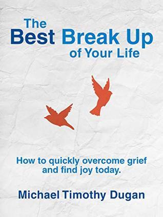 best breakup books