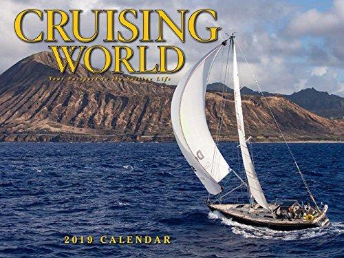Cruising World 2019 Calendar