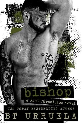Bishop - A Frat Chronicles Novel (new)