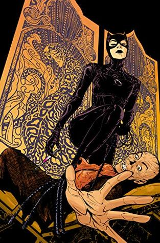 Catwoman (2018-) #6