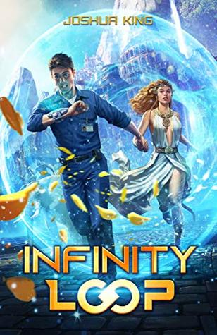 Infinity Loop: A Time Traveling Adventure Harem