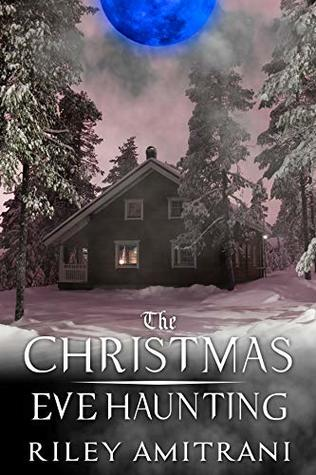 The Christmas Eve Haunting