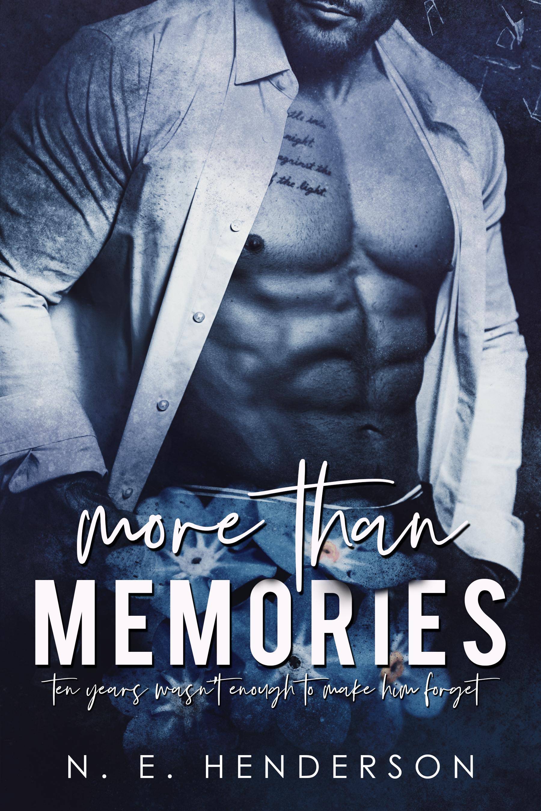 More Than Memories