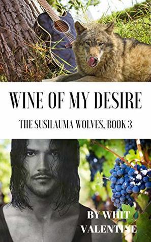 Wine of My Desire