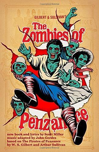 The Zombies of Penzance