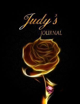 Journal: 8.5x11 Journal, Notebook, Diary Keepsake for Women & Girls! Beautiful Gold on Black Namesake Journal to Write in for Women Has 120 Pages and 58 Inspiring Quotes from Famous Women and Leaders.
