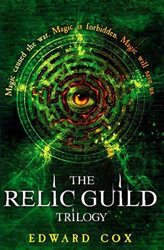 The Relic Guild Trilogy