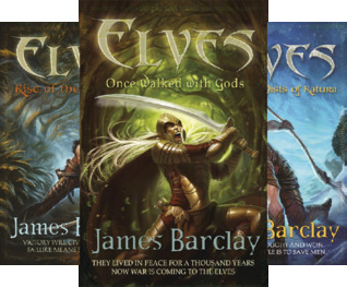 ELVES (3 Book Series)