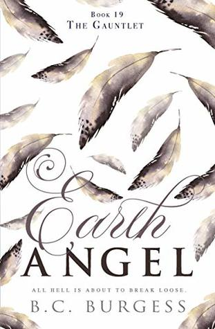 The Gauntlet (Earth Angel Book 19)