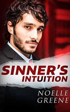Sinner's Intuition (Blue Mill, #3)