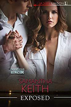 Exposed by Samantha Keith