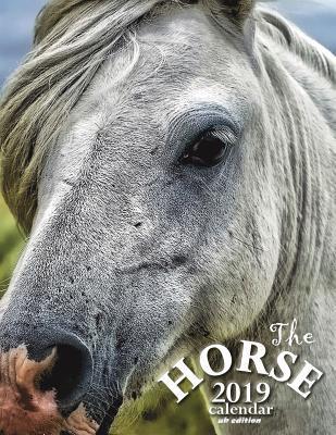 The Horse 2019 Calendar