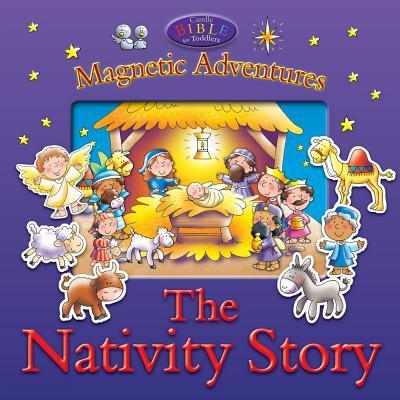The Nativity Story--Magnetic Adventures