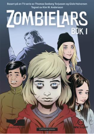 ZombieLars, bok 1