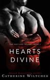 Hearts Divine (The Santiago Trilogy Book 2)